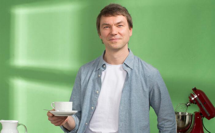 Андрея Кривенко