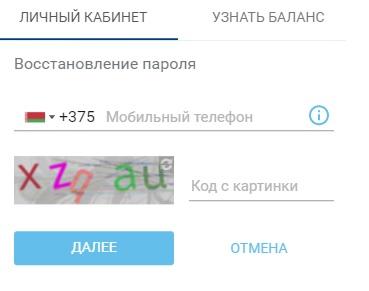 Байфлай пароль