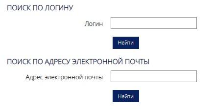 КБУГ пароль